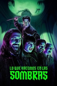 What We Do in the Shadows Online